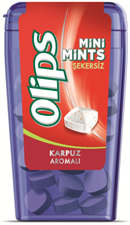 Olips Mini Mints Karpuz